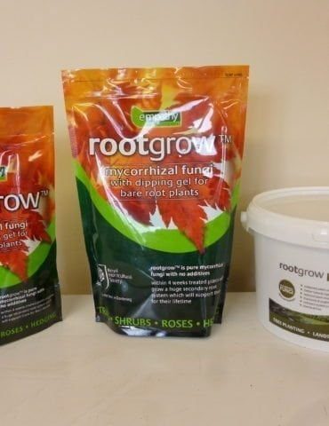 rootgrow hedge