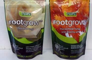 The benefits of Rootgrow for bare-root plants