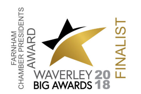 Finalists at Waverley BIG Awards 2018