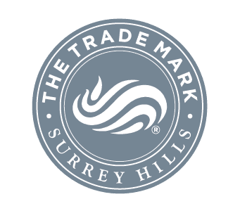 Surrey Hills Trade Mark