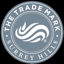 Surrey Hills Trade Mark