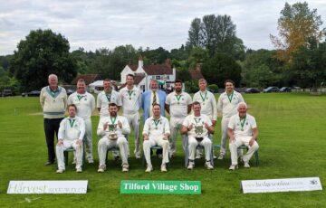Tilford Cricket Club